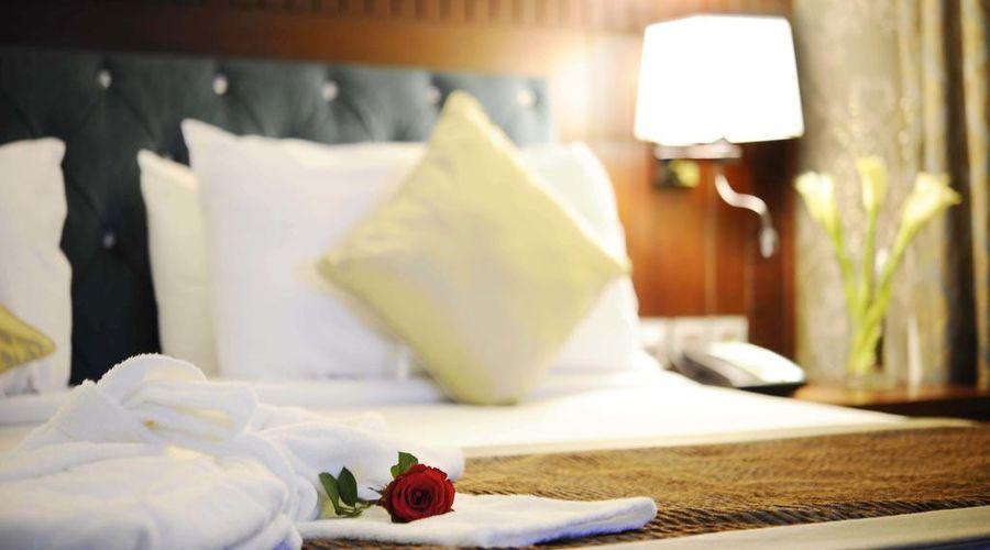 فندق ميلينيوم العقيق المدينة-22 من 37 الصور