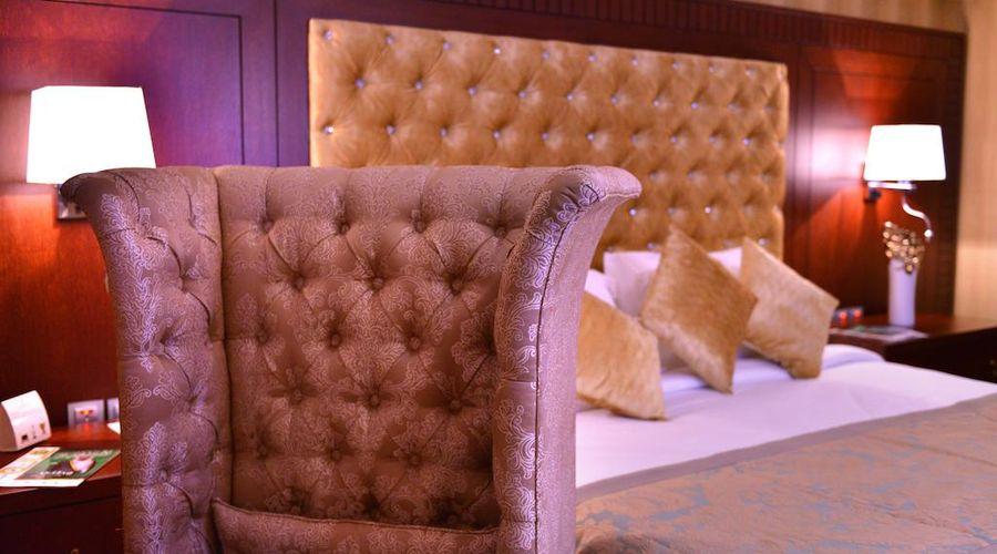 فندق ميلينيوم العقيق المدينة-24 من 37 الصور