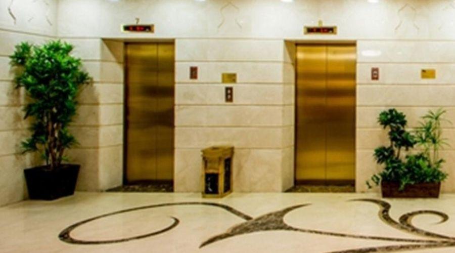 فندق ميلينيوم العقيق المدينة-25 من 37 الصور