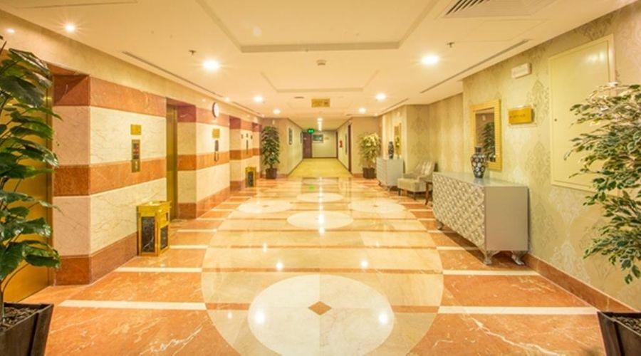 فندق ميلينيوم العقيق المدينة-26 من 37 الصور