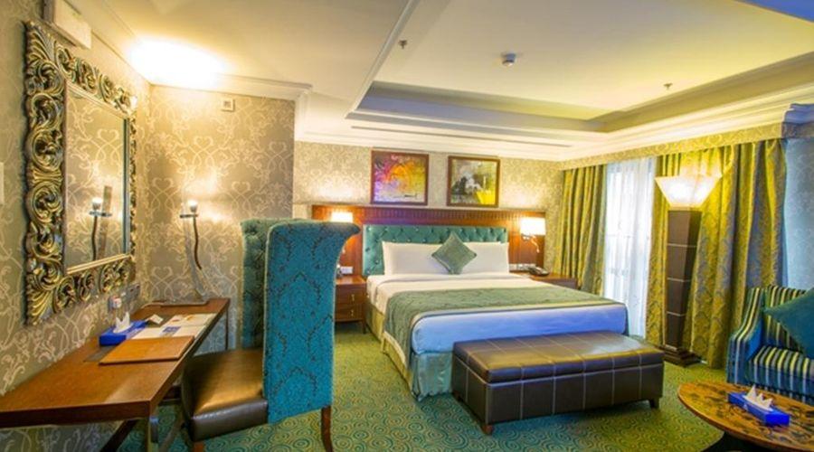 فندق ميلينيوم العقيق المدينة-30 من 37 الصور