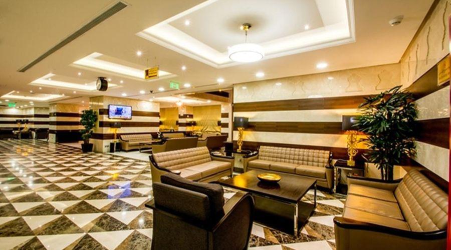 فندق ميلينيوم العقيق المدينة-32 من 37 الصور