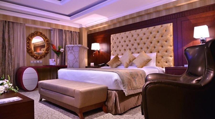 فندق ميلينيوم العقيق المدينة-39 من 37 الصور