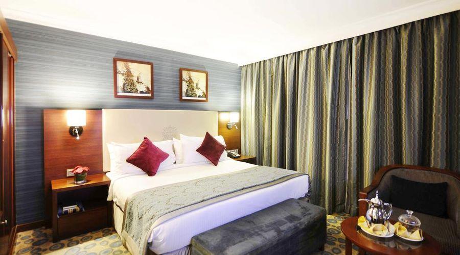 فندق ميلينيوم العقيق المدينة-5 من 37 الصور