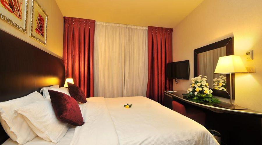 فندق فرونتيل الحارثية-7 من 44 الصور