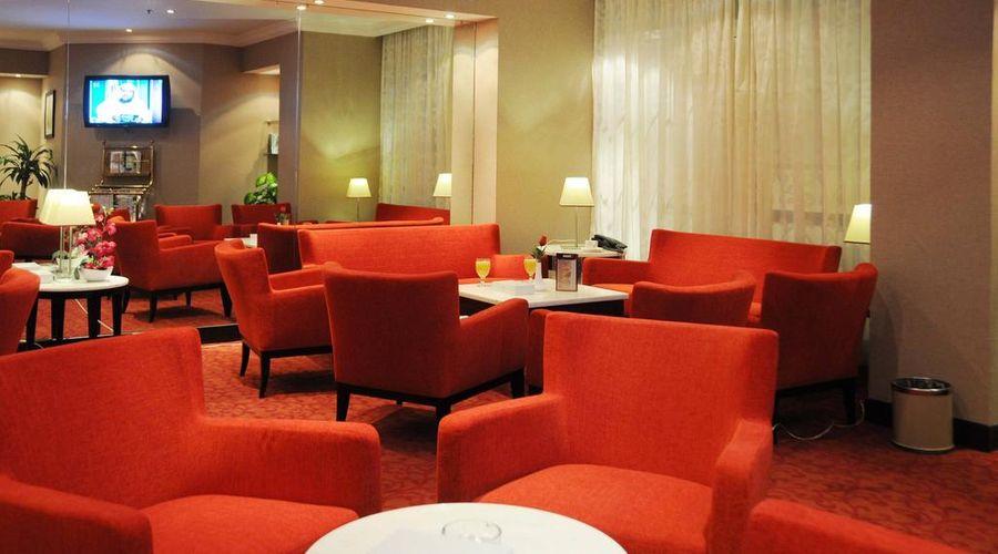 فندق فرونتيل الحارثية-22 من 44 الصور