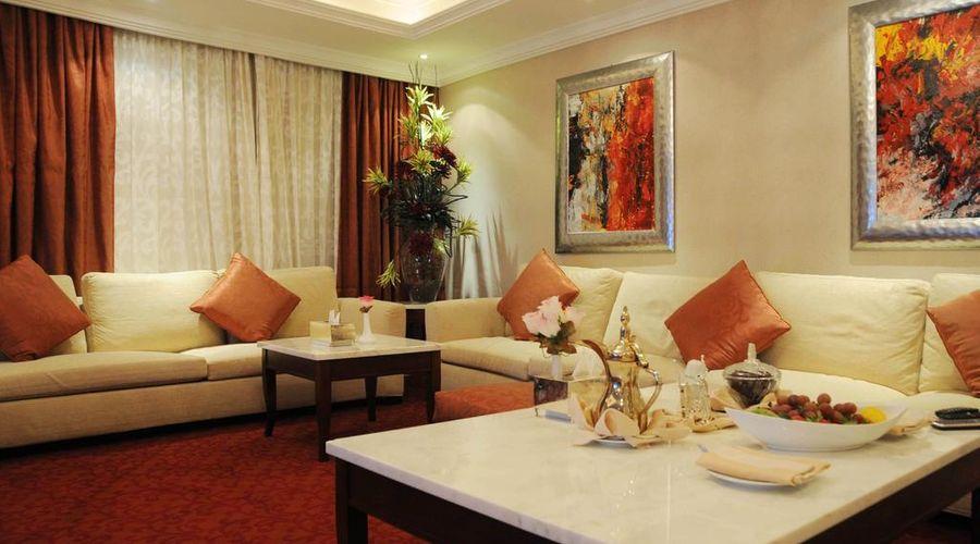 فندق فرونتيل الحارثية-23 من 44 الصور