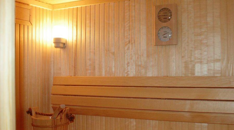 فندق فرونتيل الحارثية-24 من 44 الصور