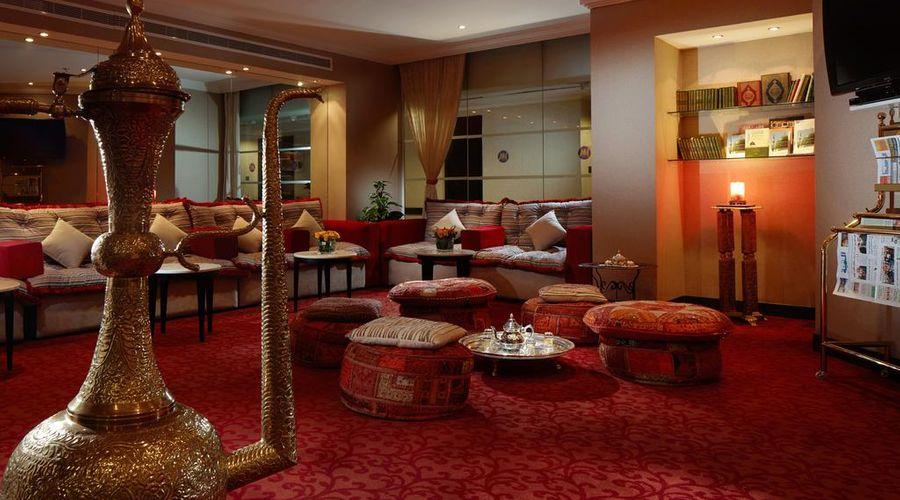 فندق فرونتيل الحارثية-4 من 44 الصور