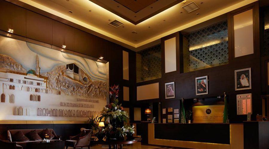 فندق فرونتيل الحارثية-32 من 44 الصور