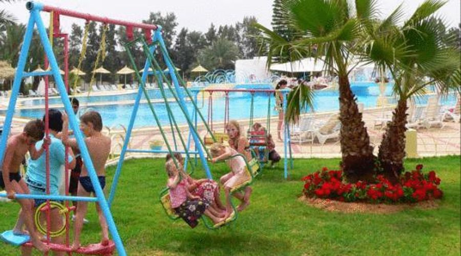 Hotel Liberty Resort-21 of 26 photos