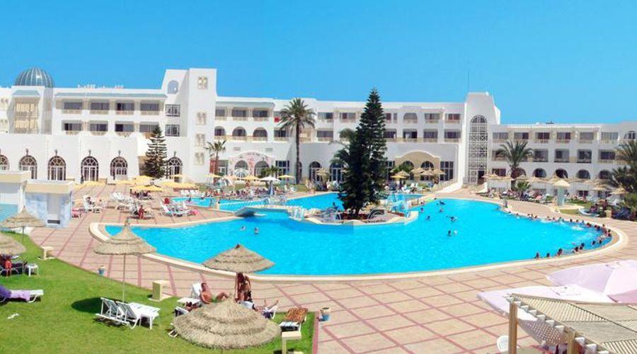 Hotel Liberty Resort-1 of 26 photos
