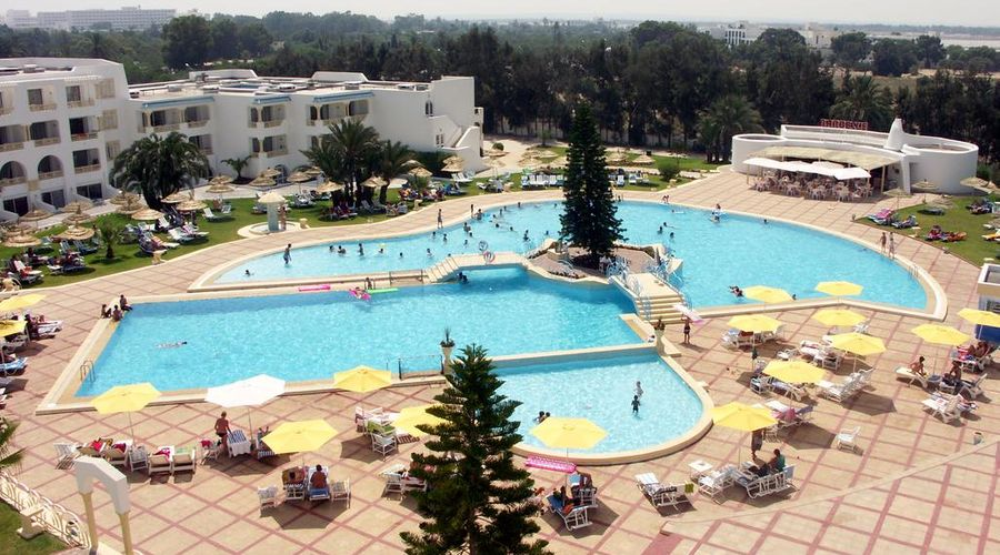 Hotel Liberty Resort-8 of 26 photos