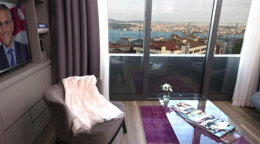 Avantgarde Hotel Taksim Square - Special Class-36 of 41 photos