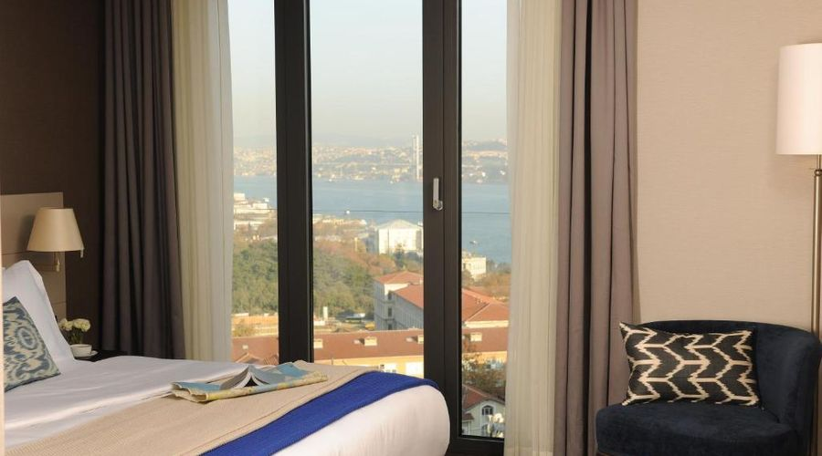 Avantgarde Hotel Taksim Square - Special Class-6 of 41 photos
