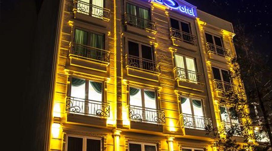 Fengo Hotel-1 of 47 photos