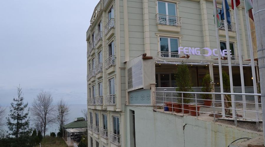 Fengo Hotel-2 of 47 photos