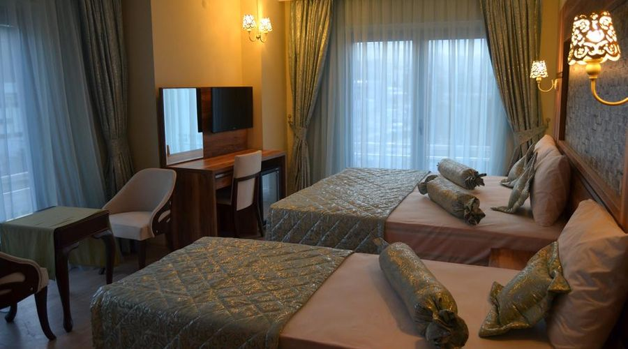 Fengo Hotel-27 of 47 photos