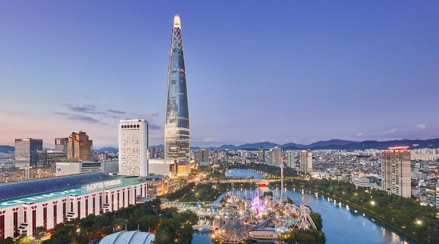 Lotte Hotel World-2 of 45 photos