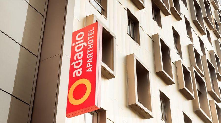 Aparthotel Adagio la Defense Courbevoie-3 of 47 photos