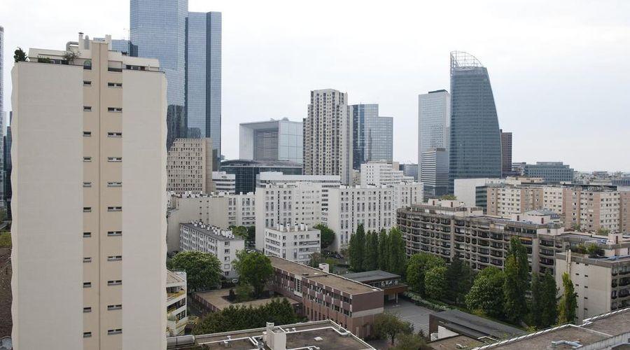 Aparthotel Adagio la Defense Courbevoie-32 of 47 photos