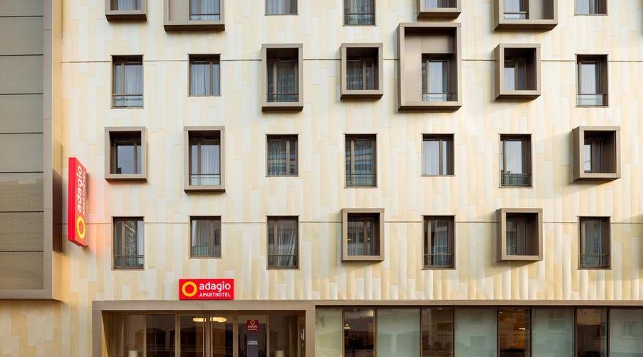 Aparthotel Adagio la Defense Courbevoie-2 of 47 photos