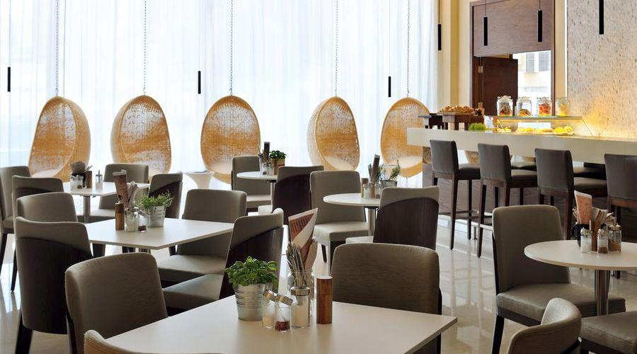 كورت يارد مركز التجاري العالمي باي ماريوت، أبو ظبي-7 من 37 الصور