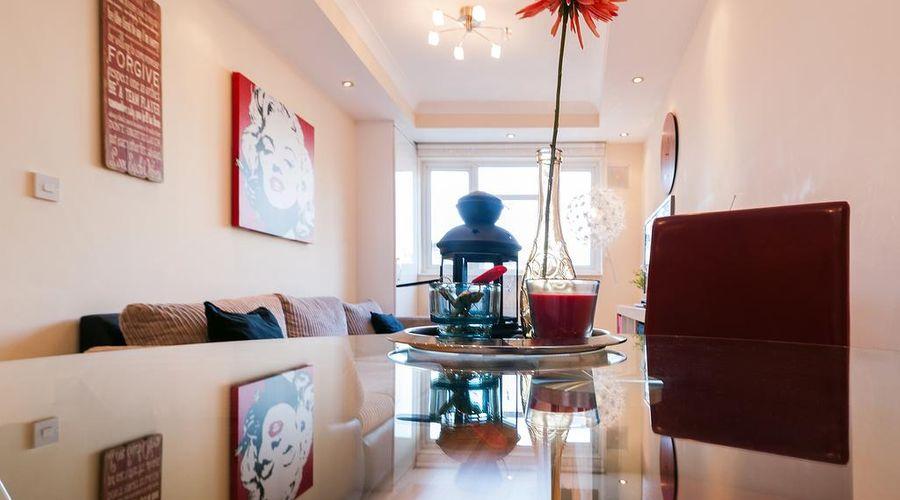 شقة كينجز كروس-42 من 43 الصور