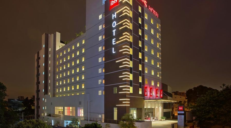 ibis Bengaluru City Centre - An AccorHotels Brand-1 of 46 photos
