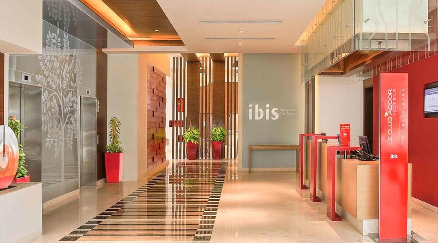 ibis Bengaluru City Centre - An AccorHotels Brand-28 of 46 photos