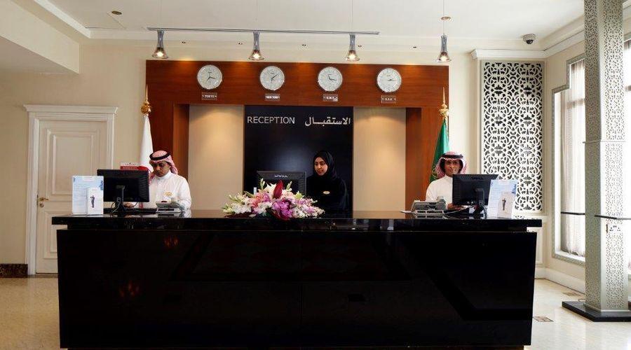 Ramada Riyadh-10 of 36 photos