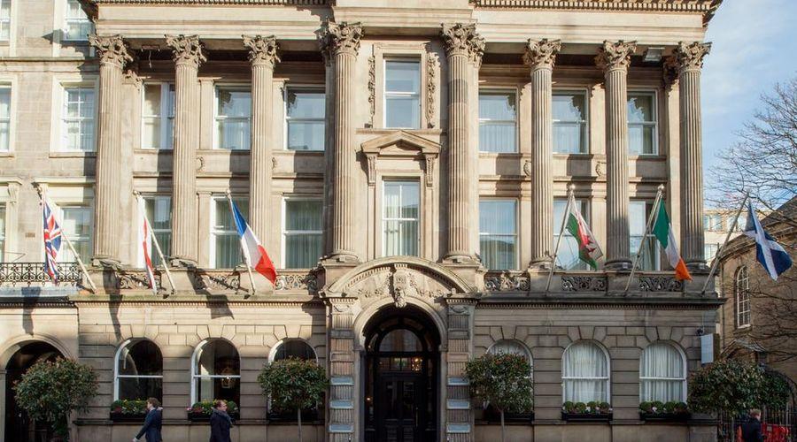Principal Edinburgh George Street-41 of 45 photos