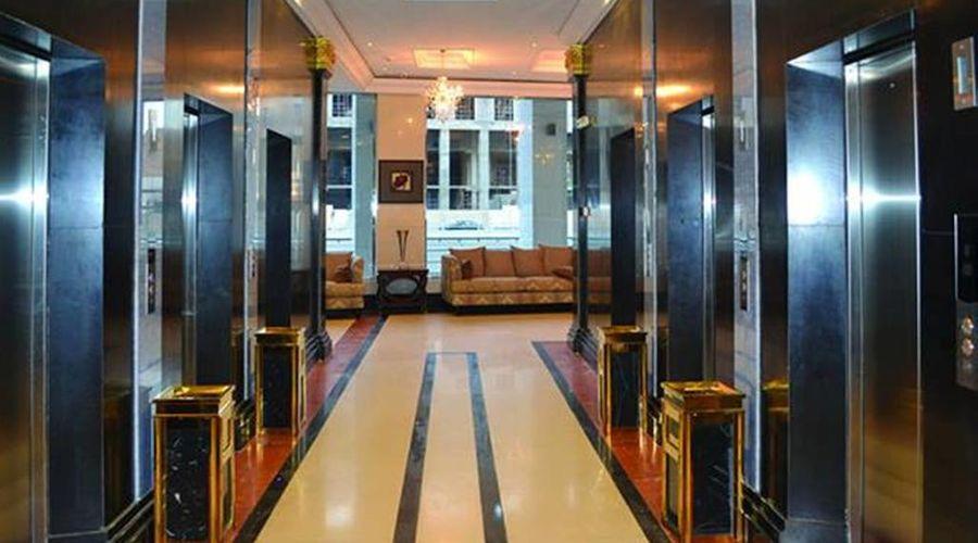 Jewar El Saqefah Hotel-17 of 34 photos