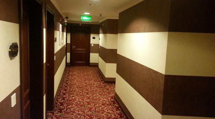 Jewar El Saqefah Hotel-19 of 34 photos