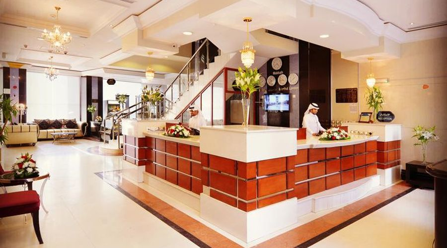 Jewar El Saqefah Hotel-3 of 34 photos