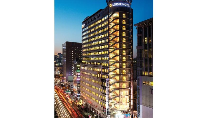 Loisir Hotel Seoul Myeongdong-1 of 41 photos