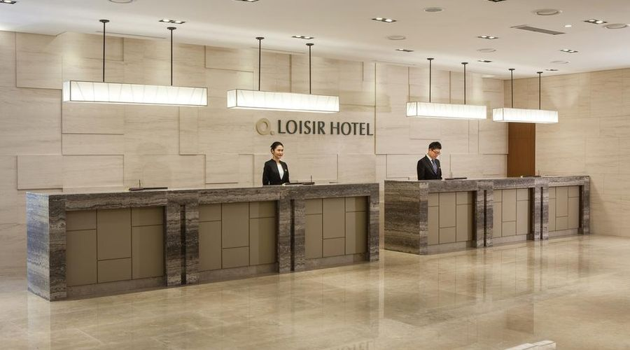 Loisir Hotel Seoul Myeongdong-6 of 41 photos