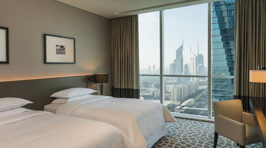 فندق شيراتون جراند دبي-16 من 43 الصور