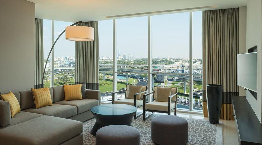 فندق شيراتون جراند دبي-22 من 43 الصور