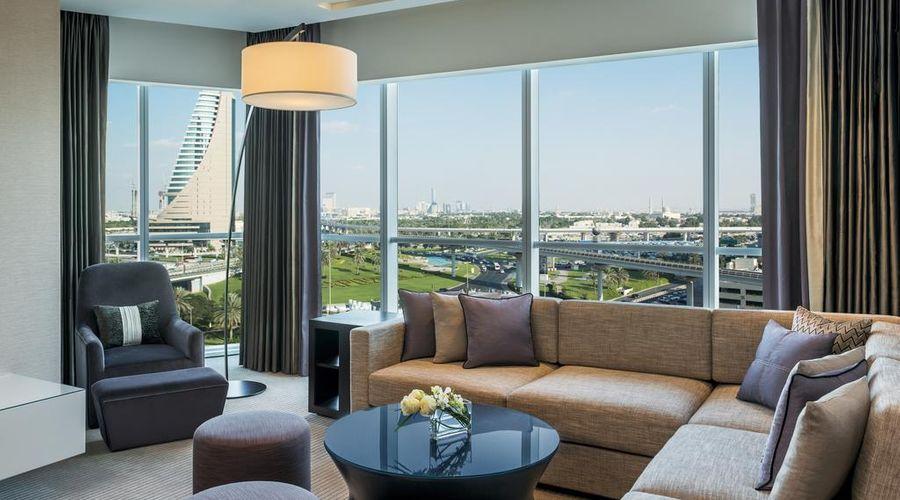 فندق شيراتون جراند دبي-29 من 43 الصور