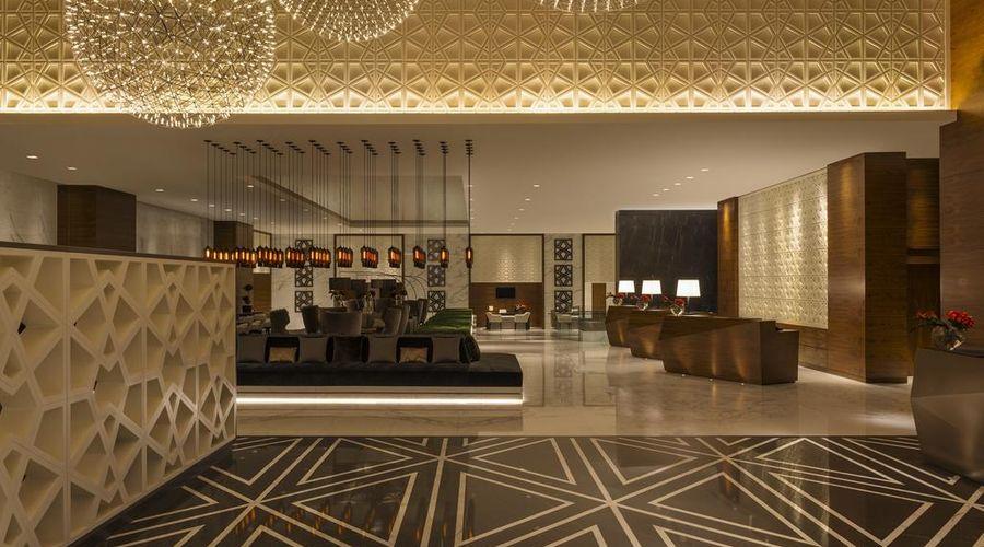 فندق شيراتون جراند دبي-2 من 43 الصور