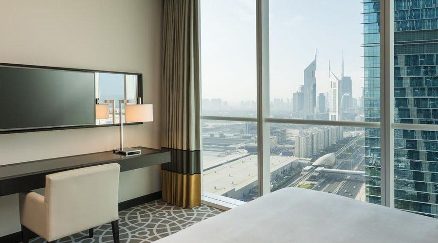 فندق شيراتون جراند دبي-23 من 43 الصور