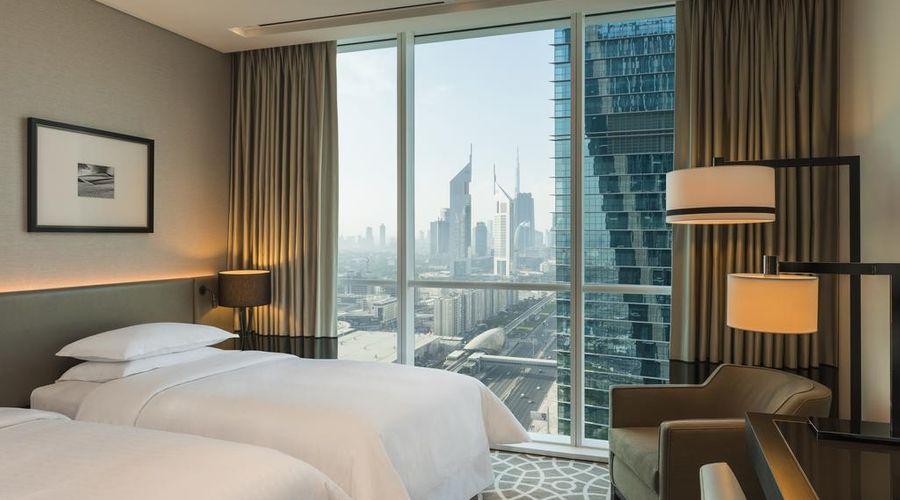 فندق شيراتون جراند دبي-17 من 43 الصور