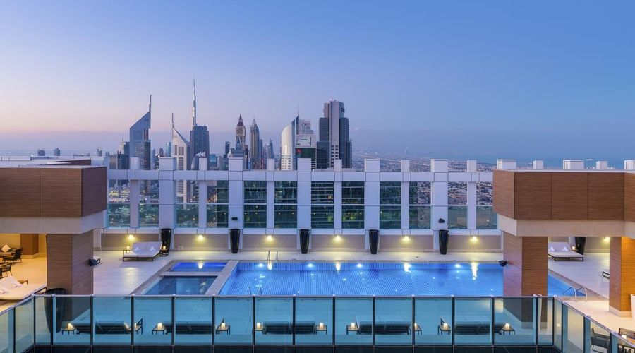 فندق شيراتون جراند دبي-7 من 43 الصور