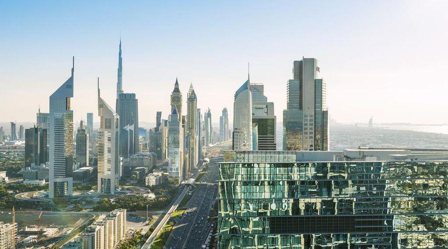 فندق شيراتون جراند دبي-46 من 43 الصور