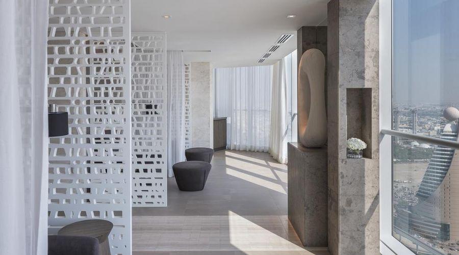 فندق شيراتون جراند دبي-8 من 43 الصور
