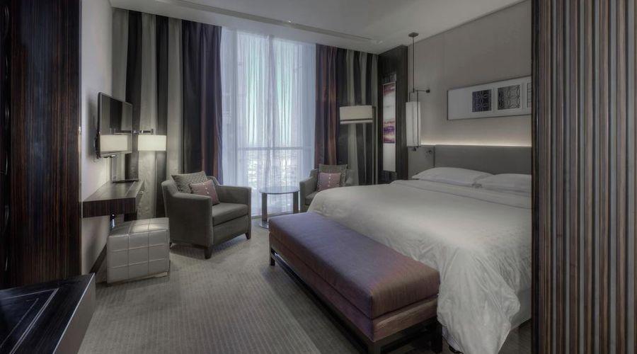 فندق شيراتون جراند دبي-12 من 43 الصور