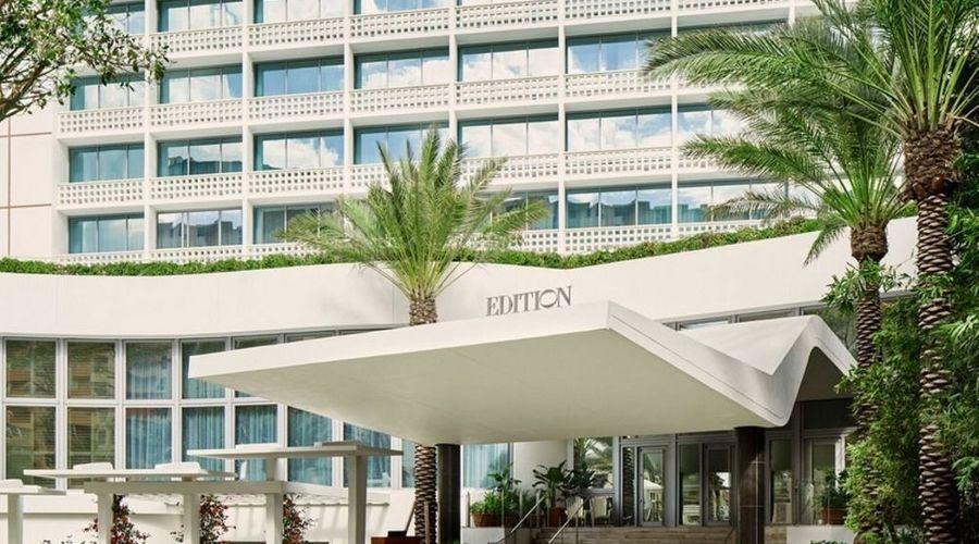 The Miami Beach EDITION-1 of 66 photos