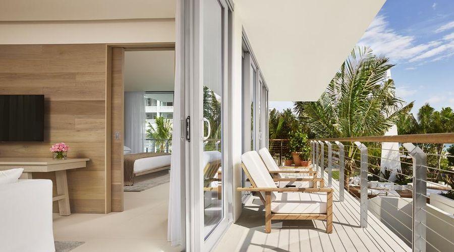 The Miami Beach EDITION-36 of 66 photos