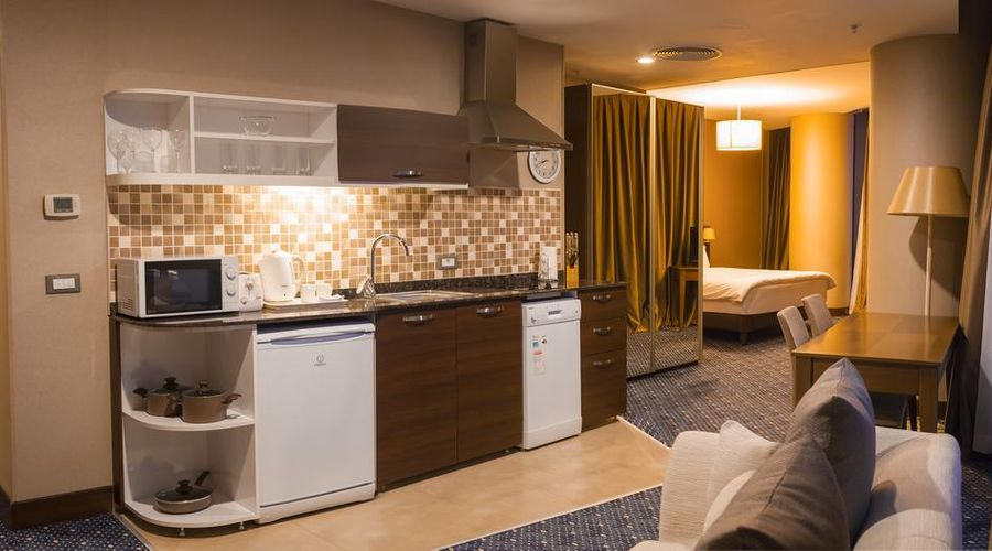 Staybridge Suites Baku-22 of 27 photos
